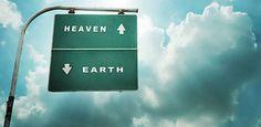 Heaven or Earth
