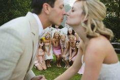 Cute Wedding Photo Idea #Relationships #Trusper #Tip