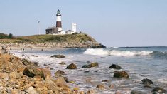 What to see, where to eat and where to sleep along the Atlantic Coast.