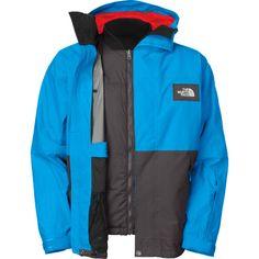 The North Face Rachet Triclimate Jacket -Men s  289.96 Triclimate Jacket d85d1ac6c