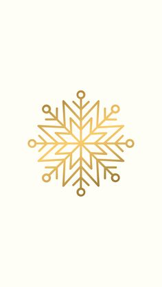Christmas Cover, Christmas Icons, A Christmas Story, Christmas Tree, Gold Christmas Wallpaper, Snowflake Wallpaper, Winter Instagram, Instagram Christmas, Insta Instagram