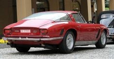 Used Car Values: Iso Grifo Can Am Alfa Romeo 2600, Used Car Values, Subaru Forester Xt, Bmw I3, Gt Cars, Classic Sports Cars, Can Am, Automotive News, Maybach