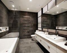 Blue Small Bathroom Designs Ideas Decoration Master