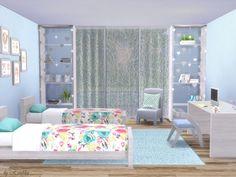 Lana CC Finds -  Set Dreams come true by Zonbka