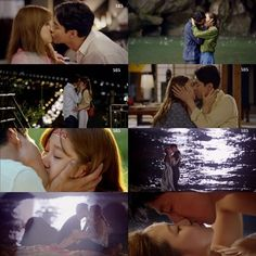 """Jo In Sung and Gong Hyo Jin Have a Kissing Parade on """"It's Okay It's Love"""" — 8 Kisses in 8 Episodes"""