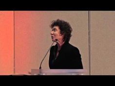 Jeanette Winterson's opening speech at the launch of the RCP's John Dee exhibition, 18 January 2016 - YouTube