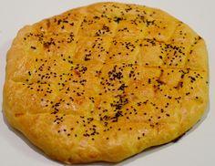 RAMAZAN PİDESİ (chleb turecki)  http://tureckieprzepisy.blogspot.com/2013/05/ramazan-pidesi-chleb-turecki.html