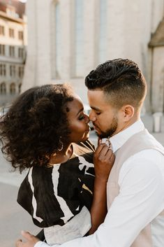 Editorial pre-wedding engagement session in Zürich, Switzerland by Melissa Spilman Photography Home Wedding, Wedding Day, Destination Wedding, Wedding Planning, European Wedding, Elopement Inspiration, Documentary Photography, Bridal Outfits, Beautiful Couple