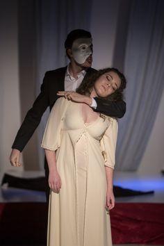 MIRA QUIÉN CANTA 2014 Festival Interpretativo TAI El Fantasma de la Ópera 'The Panthom of the Opera' Fotografía: Juan José G. Albalá