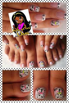 lintho cachorrito Nails, Beauty, Jewelry, Pedicures, Facebook, Art, Finger Nails, Beleza, Jewlery