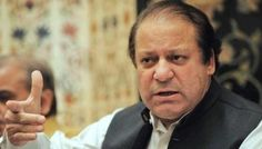Kashmir is Pakistan's 'jugular vein': PM Nawaz Sharif