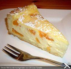 Mandarinen - Schmand - Pudding - Kuchen