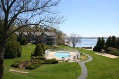 Bay Shore Inn (Sturgeon Bay, WI) - Resort Reviews - ResortsandLodges.com