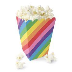 Pride / Regnbueflagg - Popcornbeger Popcorn, Planter Pots, Pride, Caramel, Creative, Gay Pride, Plant Pots