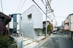 일본의 소형주택(2)-창고형 하우스 :: 네이버 블로그
