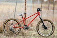 Fugo's Tomii Cycles Disc Dirt Machine | The Radavist - A growing bike
