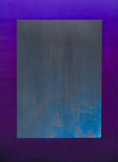 Alpha Wave  Ethereal neon and abstract forms in new work by Evan Gruzis