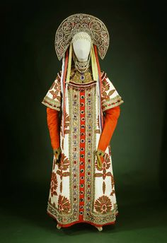 Anna Pavlova Dress   Museum of London