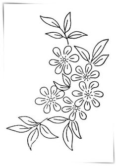Vintage Embroidery Designs Free except Embroidery Designs Gala her Embroidery Blanks another Embroidery Thread Ireland Hand Embroidery Patterns Flowers, Embroidery Stitches Tutorial, Simple Embroidery, Japanese Embroidery, Crewel Embroidery, Hand Embroidery Designs, Vintage Embroidery, Embroidery Thread, Machine Embroidery