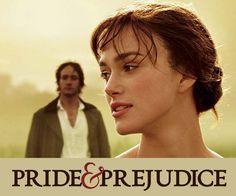 Pride & prejudice: best movie ever! Tamzin Merchant, Pride & Prejudice Movie, Kelly Reilly, Rupert Friend, Donald Sutherland, Matthew Macfadyen, Judi Dench, Rosamund Pike, Lost Girl