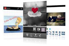 Son aplicaciones Android que te permiten hacer fotos con frases para Facebook y otras redes sociales