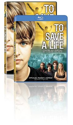 """Special viewing of """"To Save A Life""""   Macaroni Kid"""