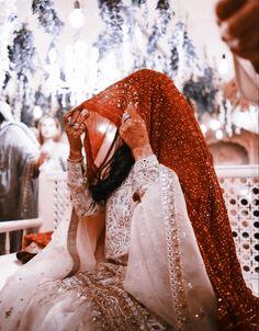 Pakistani Wedding Outfits, Pakistani Bridal, Bridal Outfits, Indian Bridal, Bridal Dresses, Swag Outfits For Girls, Girl Outfits, Fashion Outfits, Hijab Fashion