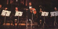 Paul and the orchestra playing Tug Of War. Paul And Linda Mccartney, Tug Of War, Great Love, Orchestra, The Beatles, Album, Wings, Count, Ali