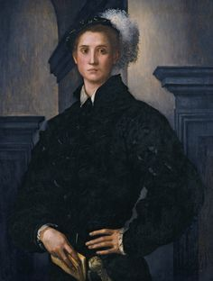 Pontormo - Jacopo Carrucci - Mannerist painter - born in Pontormo - Empoli 1494 did in Firenze 1557