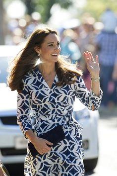 Kate Middleton Photos  - Prince William and Kate Middleton at the Blue Mountains - Zimbio