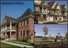 Geranium Corporation have the expertise in land acquisition, planning and process, engineering, servicing, design and construction. Luxury Condo, Luxury Homes, Best Home Builders, Process Engineering, Building Code, Building Companies, Real Estate Development, New Homes For Sale, Best Location