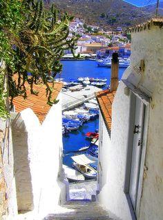 Ύδρα Greece