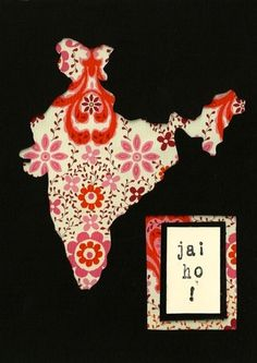 I love my India...,