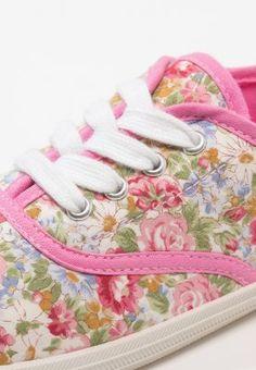 Anna Field Sneakers - pink - Zalando.se