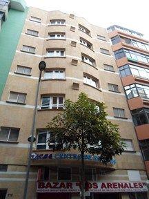#Vivienda #Laspalmas Piso en venta en #LasPalmasDeGranCanaria zona Centro #FelizLunes - Piso en venta por 210.000€ , 3 habitaciones, 96 m², 2 baños, exterior, con trastero, con ascensor, garaje 1 plaza/s