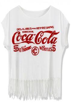Coca Cola love.