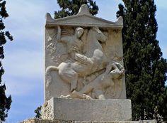 The Kerameikos - Athens - Reviews of The Kerameikos - TripAdvisor
