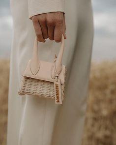 Luxury Purses, Luxury Bags, Backpack Purse, Clutch Bag, Laptop Purse, Jacquemus Bag, Trendy Purses, Ethnic Bag, Cute Bags