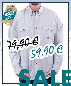 Mountain melange  Shirt aus Biobaumwolle von bleed im WSV bei Kult-Design-Unikate