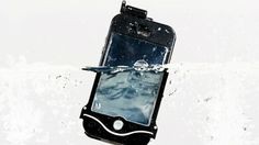 Unlike your clunky old desktop computer, your smartphone follows you everywhere. This convenience, of course, creates certain risks to your device — one of which is death by dro...