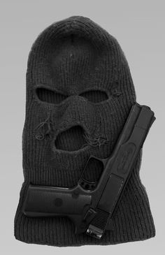 robber mask - Google Search