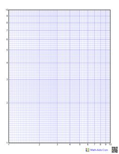 Printable Graph Paper And Coordinate Planes  Coordinate Planes