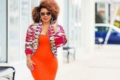 Look Chic With These Kitenge Fashionable Attires - MOMO AFRICA