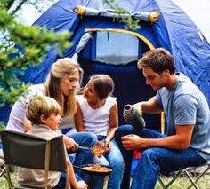The TSA Blog: TSA Travel Tips - Travel Tips for Backpackers, Campers and Fishers