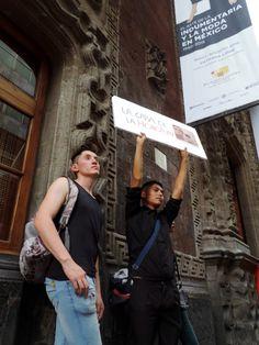 """The face of homophobia""  25 Junio 2016  Ciudad de México, MX"