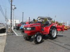 Honda Tractor TX20, N/A, used for sale