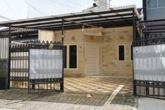 House for rent (for home or home office), at Pondok Indah, Pinang Perak Pinang Perak I PL3 no 9, Pondok Indah Kebayoran Lama » Jakarta Selatan » DKI Jakarta