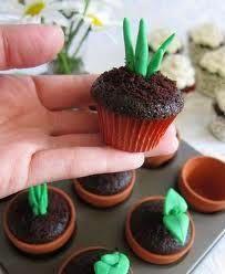 NOWACRAFT: KUP CAKE (CUPCAKE) WORLD