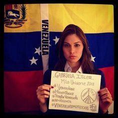 Resiste Venezuela