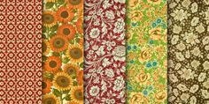TweetSumoMe Friends, today I am happy to sponsor a give away pack of 5 high resolution floral paper textures by TextureQualityPro. Each paper texture image contains beautiful ornamental / floral designs in size 4232 x
